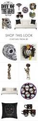 63 best kitchen images on pinterest sugar skulls day of the