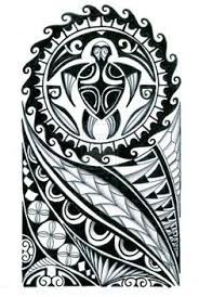 48 coolest polynesian tattoo designs polynesian tattoo designs