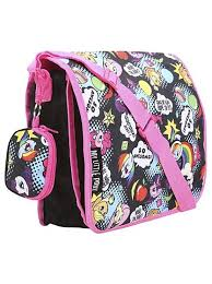 my pony purse my pony messenger bag kids george at asda