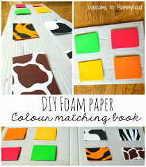 3 easy color activities for toddlers welcome to mommyhood