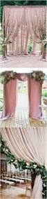best 25 curtain backdrop wedding ideas only on pinterest