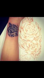 small number u0027s and rose tattoo tattoomagz
