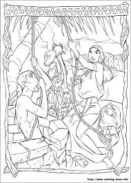 free coloring pages prince egyptian coloring