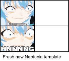 Anime Meme Generator - hnnning anime meme on me me
