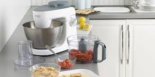 kenwood cuisine mixer ท งสน กท งอร อยก บเมน อาหารจากเคร องใช ไฟฟ าในคร ว kenwood