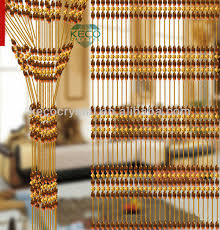 new design of crystal bead curtain for room decoration buy