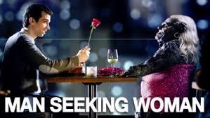 Seeking Season 3 Episode 5 Seeking S3 E5 Shrimp