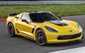 2016 corvette stingray price official 2016 corvette pricing and options