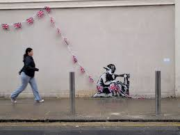 Banksy S Top 10 Most Creative And Controversial Nyc Works - the story behind banksy arts culture smithsonian
