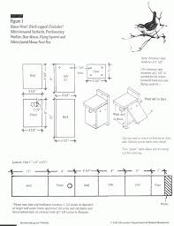 house plans for a view house plan signs of spring report your observations bird house