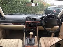land rover 1998 1998 range rover p38 4 litre petrol for sale in carrickfergus