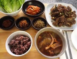 makgalbijjim braised beef short ribs recipe maangchi com