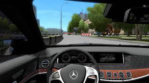 mercedes city car city car driving 1 5 0 mercedes s63 amg w222 часть 1 1440p