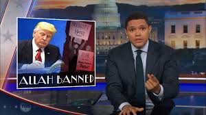 the daily show takes the trumpcake the daily show with trevor