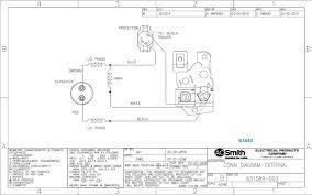 ao smith motors wiring diagram kwikpik me
