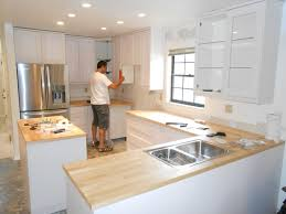 cabinets should you replace or reface diy within how much to