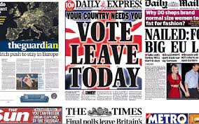 Daily Express News Desk Don U0027t Take A Leap Into The Dark