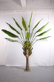 artificial banana plants for sale decorative ornamental banana