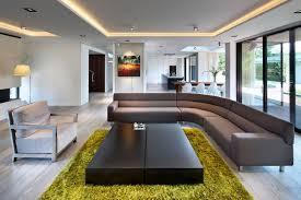 House Living Room Interior Design Showcase - Living room showcase designs