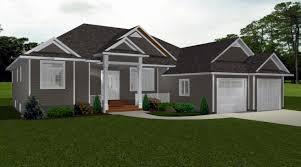 one story craftsman house plans wonderful house plans canada craftsman pictures ideas house design