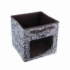 Closet Storage Bins by Online Buy Wholesale Fabric Storage Bin From China Fabric Storage