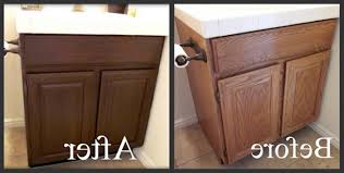 painting furniture without sanding how to stain kitchen cabinets without sanding kenangorgun com
