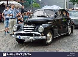 opel cars 1960 berlin may 11 german luxury car opel kapitan 26th oldtimer