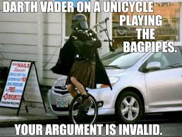 Your Argument Is Invalid Meme - your argument is invalid laura randazzo solutions for the