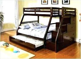 3 Way Bunk Bed Bunk Bed For 3 Attractive 3 Kid Bunk Bed Smart Organizing