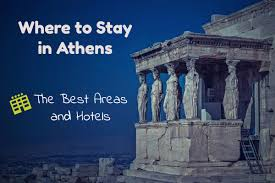 where to stay in athens in 2017 the best areas and top 20 hotels
