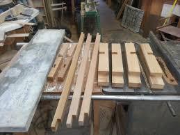 bluestone and cedar bench concord stoneworks