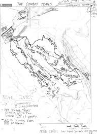 Map Of Las Vegas Nv Cowboy Trails U2013 15 Minutes From Las Vegas Nv Who Woulda Thunk