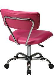 Teenage Desk Chair Desk Chairs Pink Vinyl Cool Teenage Rooms 2015