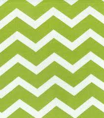 45 u0027 u0027 home essentials print fabric chevron green joann