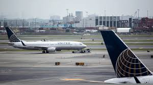 United Change Flight Fee by United Airlines Cancels Its Daily Belfast To New York Flight