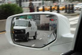 Blind Spot Side Mirror Too Quirky 5 Reasons Why Honda U0027s Car Tech Will Scare Away Tech