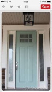tardis blue front door sherwin williams nifty turquoise with