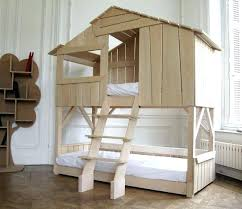 Bunk Bed Plans With Stairs Unique Bunk Bed Plan Bunk Beds Playhouse Bunk Bed Plans Unique
