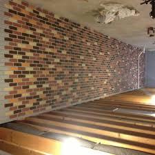 basement ideas concrete wall varyhomedesign com