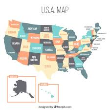 united states map vector united states map vectors photos and psd files free