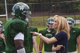 Who Leads The Blind The Blind Side Home Facebook
