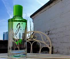 Theeffortlesschic Spring Into Gin Boe Magazine