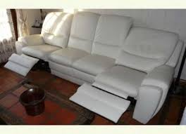 canape 4 place canapé 4 places relax électrique en cuir meubles décoration
