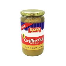 rokeach gefilte fish rokeach jelled gefilte fish 24 oz from stop shop instacart