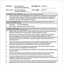 General Contractor Job Description Resume by Property Management Job Description Commercial Real Estate Sales