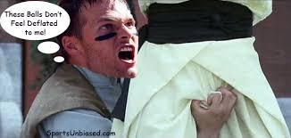 Tom Brady Funny Meme - tom brady deflated balls meme sports unbiased