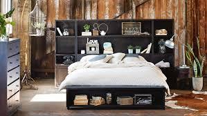library queen bed bedroom pinterest queen beds bedroom