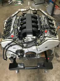 Porsche Boxster Oil Change - this porsche boxster comes with an audi 4 2 v8 and a hulk attitude