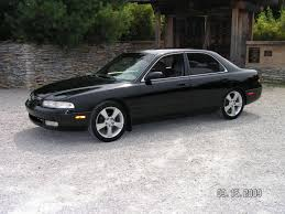 1995 mazda 626 information and photos zombiedrive