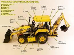 tarsus 883 backhoe loader factory tarsus 883 backhoe loader clip
